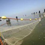 طریقه صید ماهی جنوب